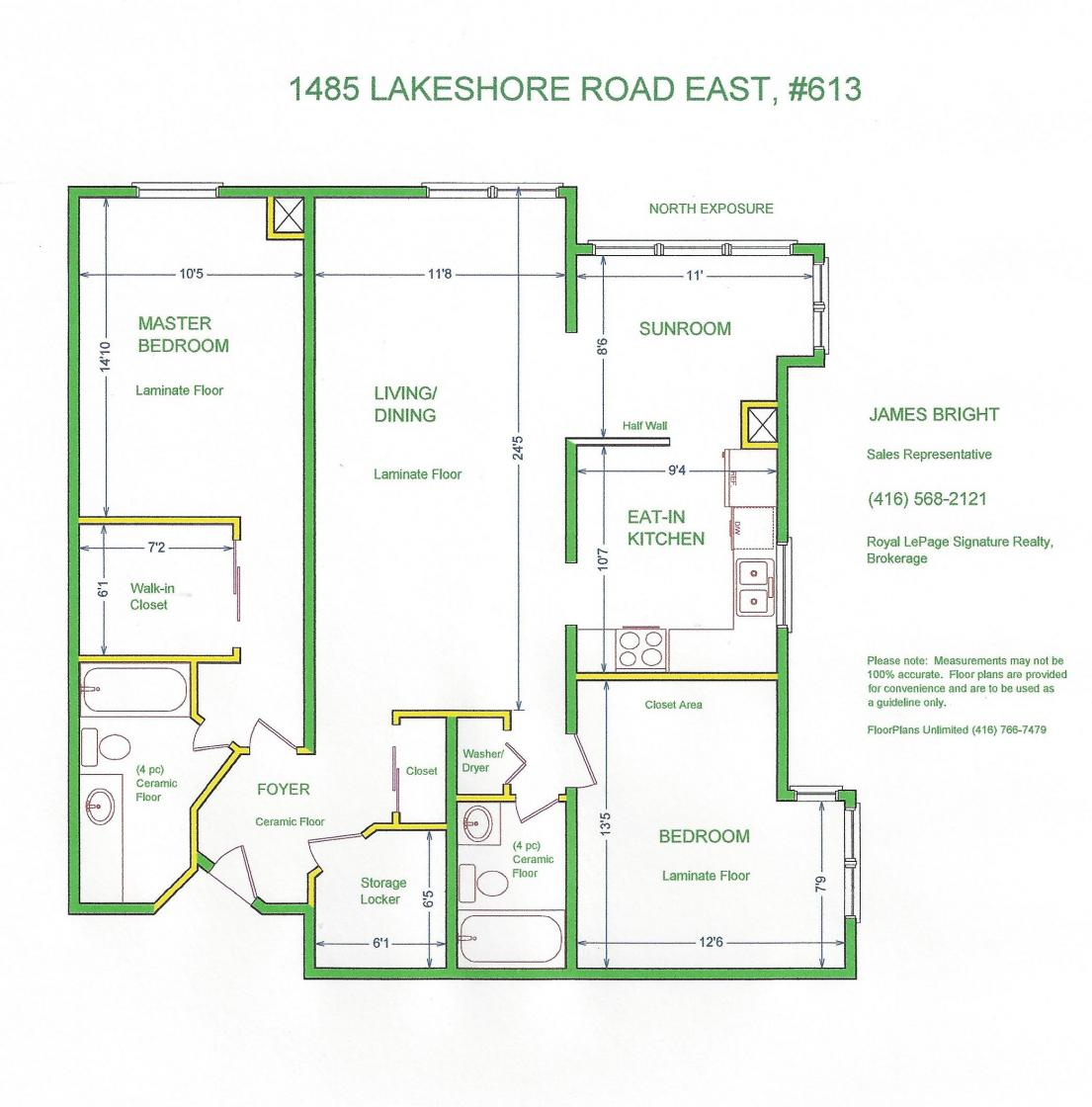 613 1485 lakeshore road east for sale toronto homes for B q bedroom planner